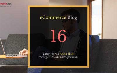16 Blog eCommerce yang Harus Anda Ikuti