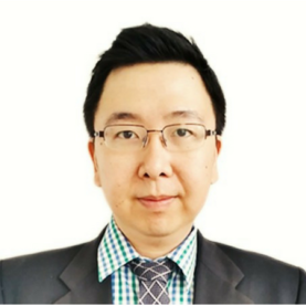 Mr. Frans Yuwono