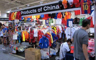 3 Keuntungan Menyediakan Barang Impor dari China