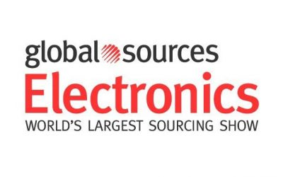 Mari Ramaikan Acara Global Sources Consumer Electronic Show 2019